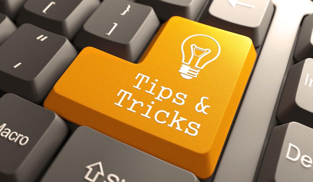 Quick Epicor®Tip to Resolve Posting Status