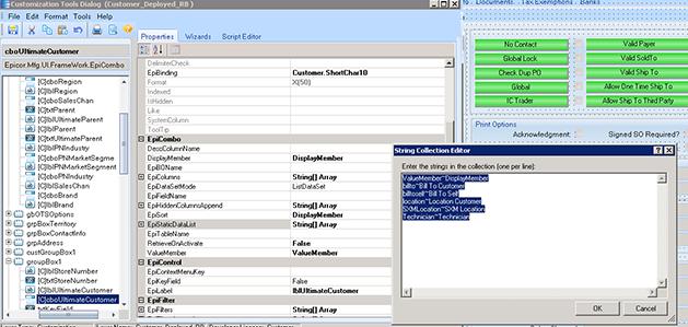 select developer mode
