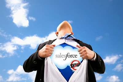 Datix Adds Salesforce Support - Developer Certified