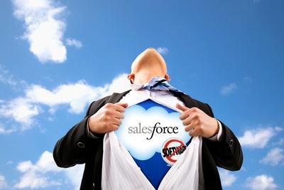 Datix Adds Salesforce Support - Developer Certified
