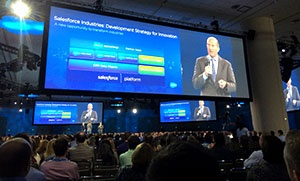 Dreamforce '14 from a Developer's Perspective