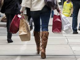 Holiday Shopping Can Contribute to Supply Chain Woes