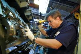 Industrial Machinery & Equipment Manufacturers Gain Better Customer Experience with Updated ERP