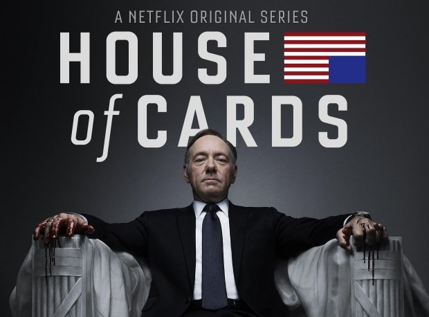 House of Cards Using Business Intelligence To Design The Popular Show?