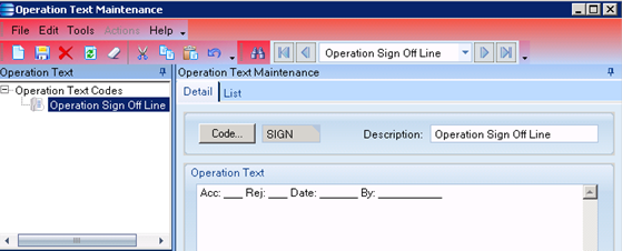 Save Time in Epicor ERP: Add Sign Off Line to Job Traveler Reports