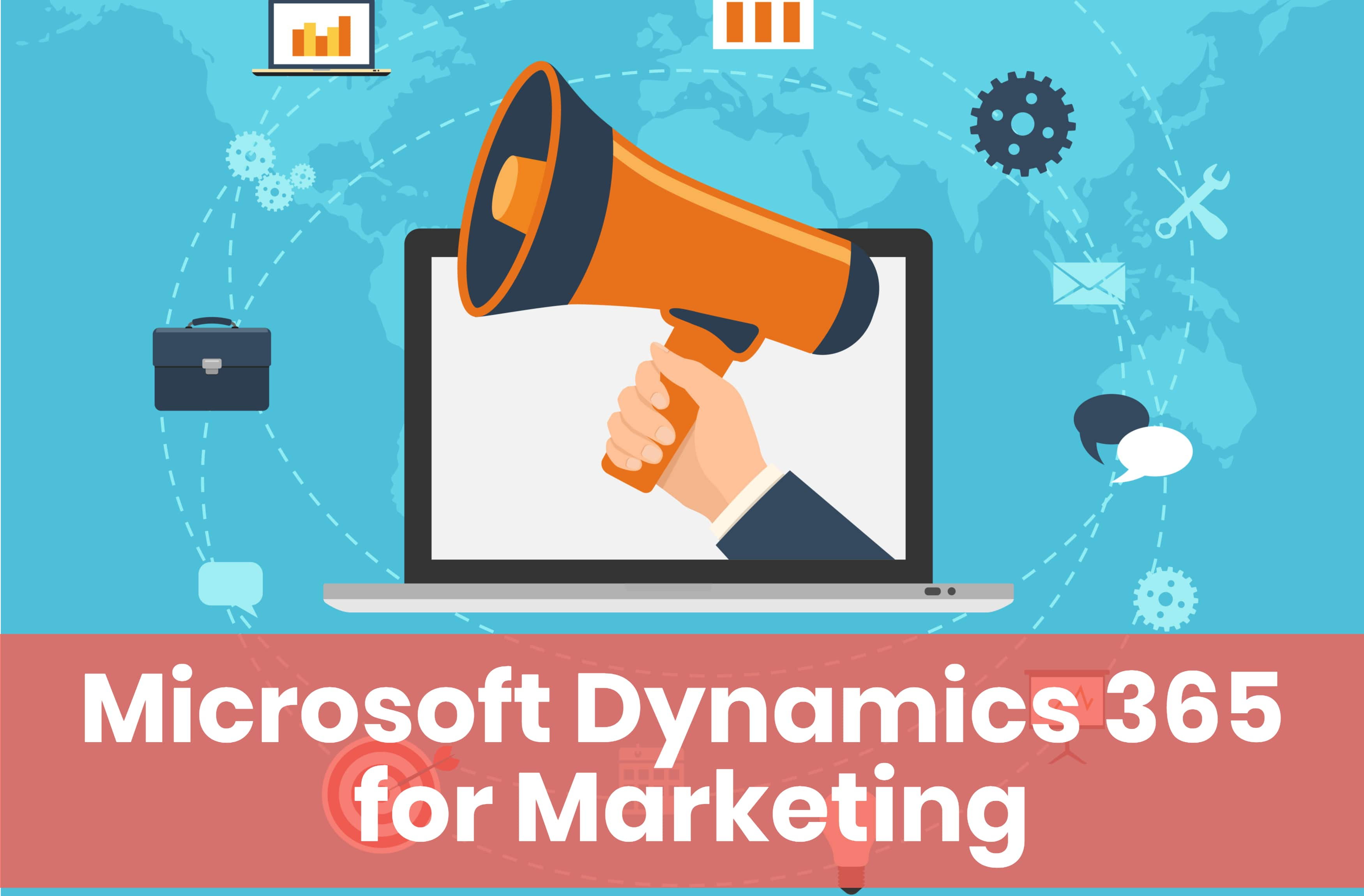 Microsoft Dynamics 365 Improves Marketing for SMBs