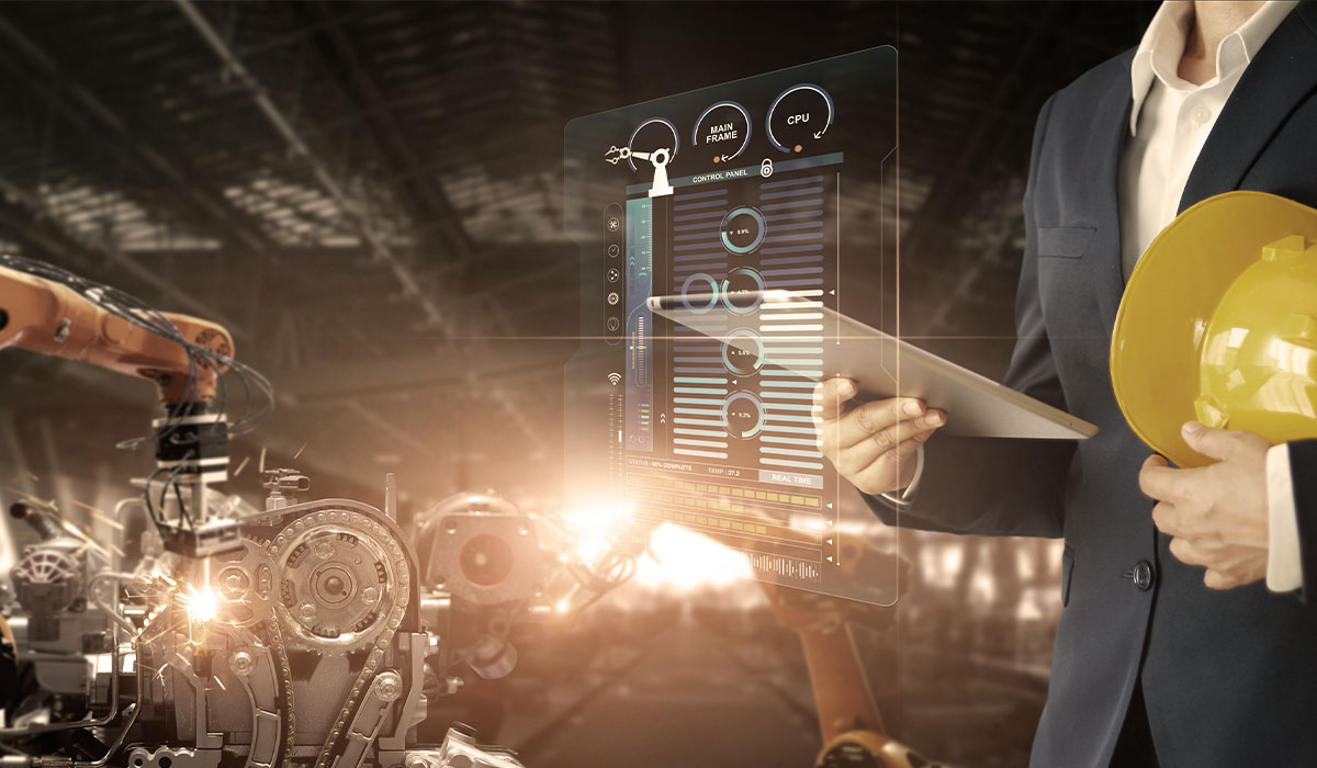 How Real-Time Intelligence Improves Your Manufacturing Business