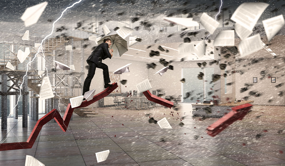 Improve Risk Management with an ERP System
