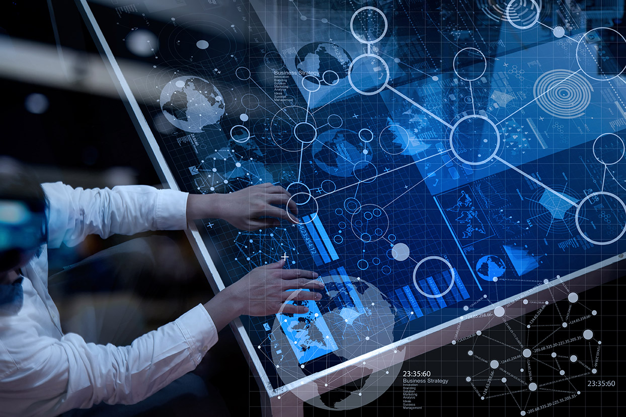 Transform Your Business Through Software Trends