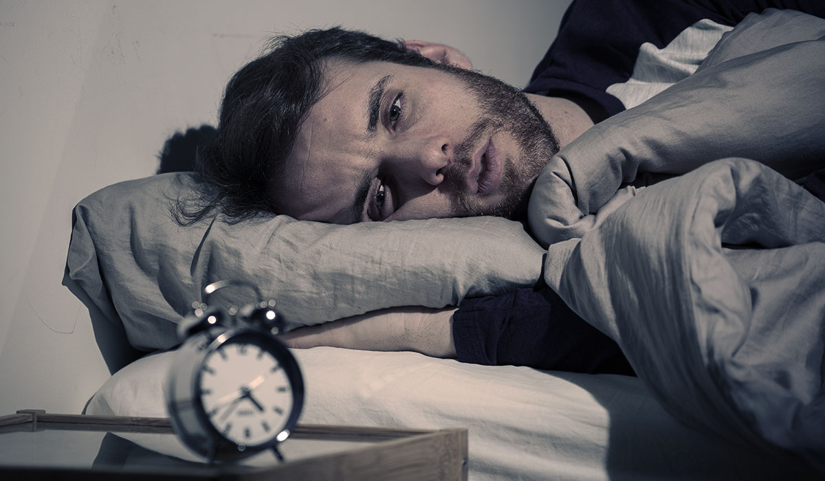 Top 10 Business Issues Keeping You Up at Night