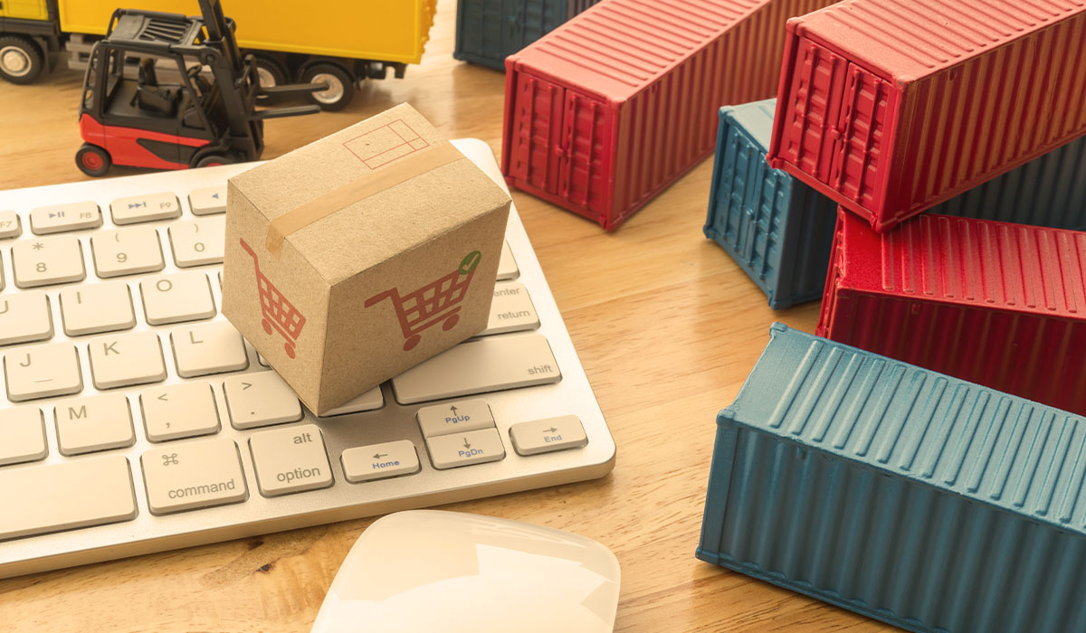 Top Four Areas Where eCommerce Can Improve Your ERP Solution