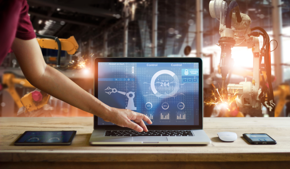 Transform Your Manufacturing Company with Infor's ERP Software