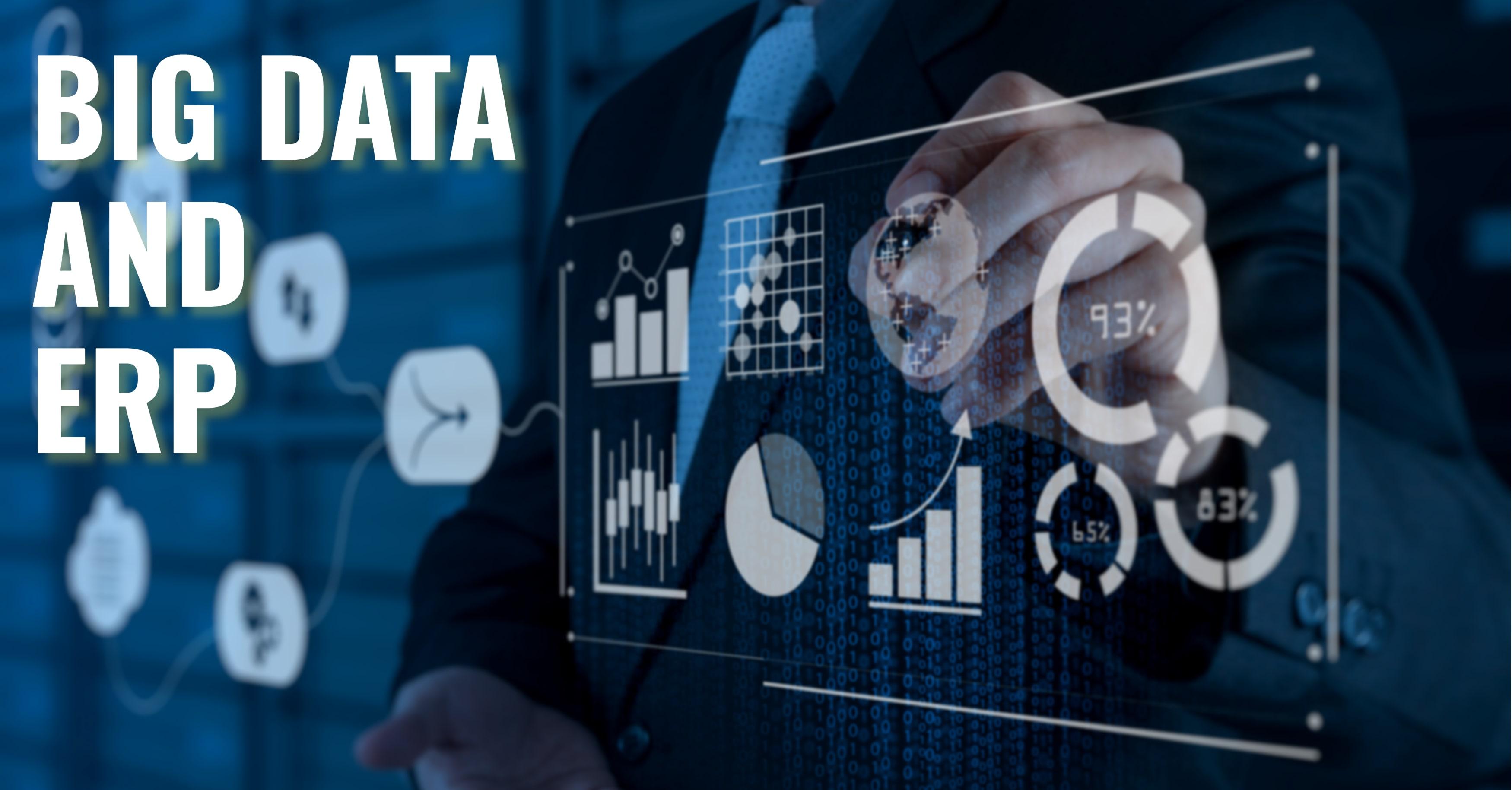 Understanding Big Data and ERP