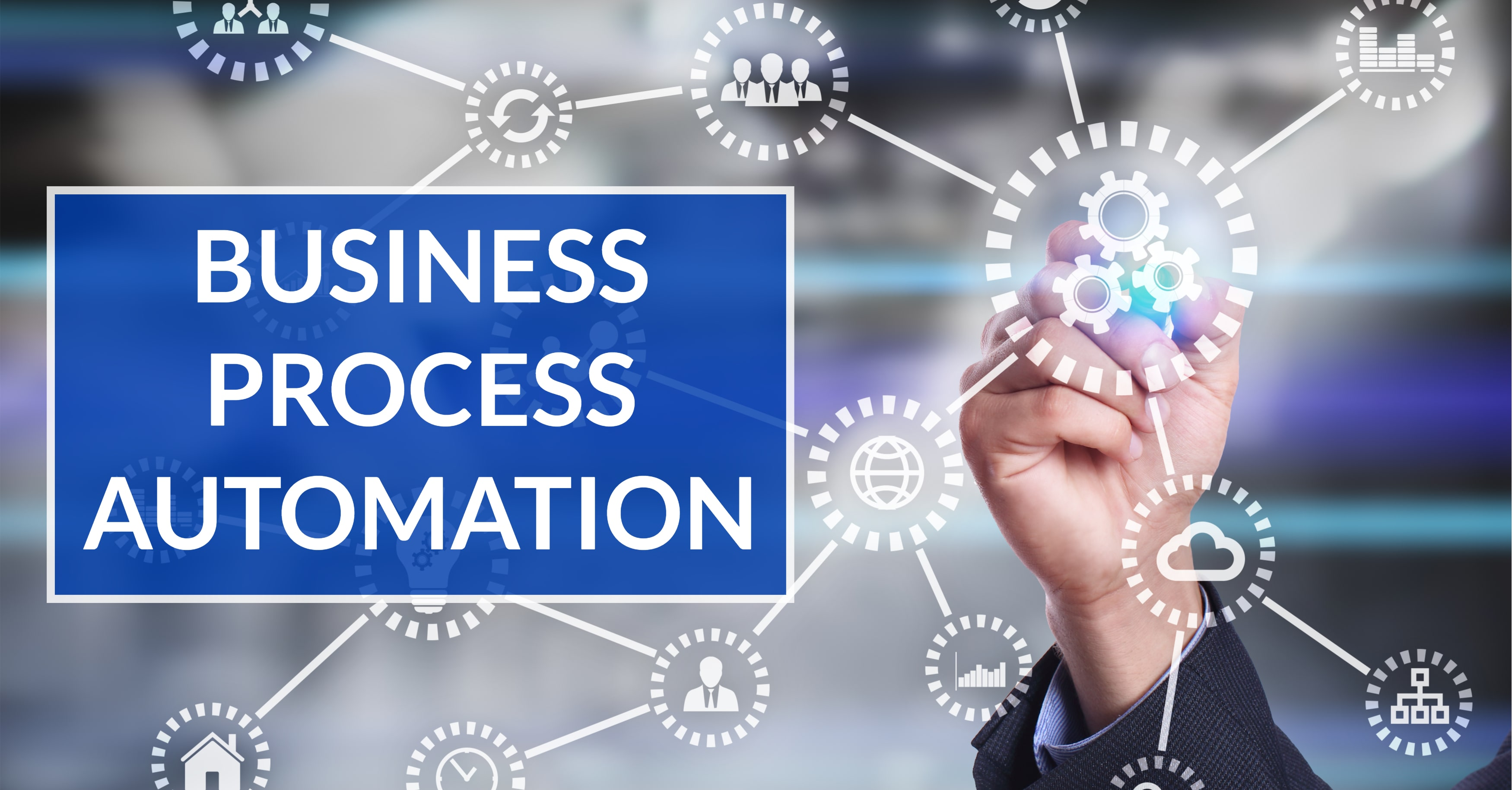 Risks and Rewards of Business Process Automation