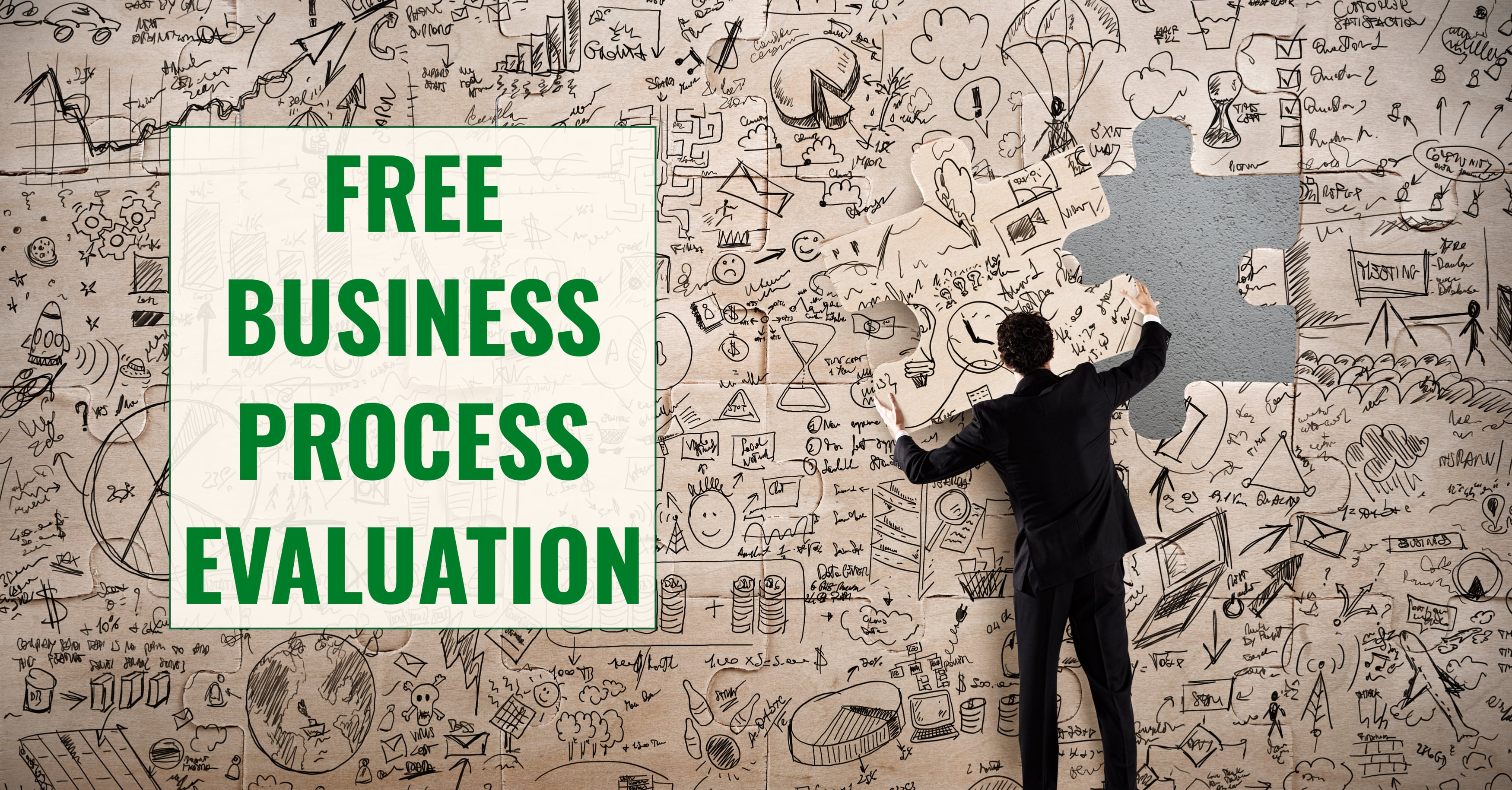 Get a Free Business Process Evaluation