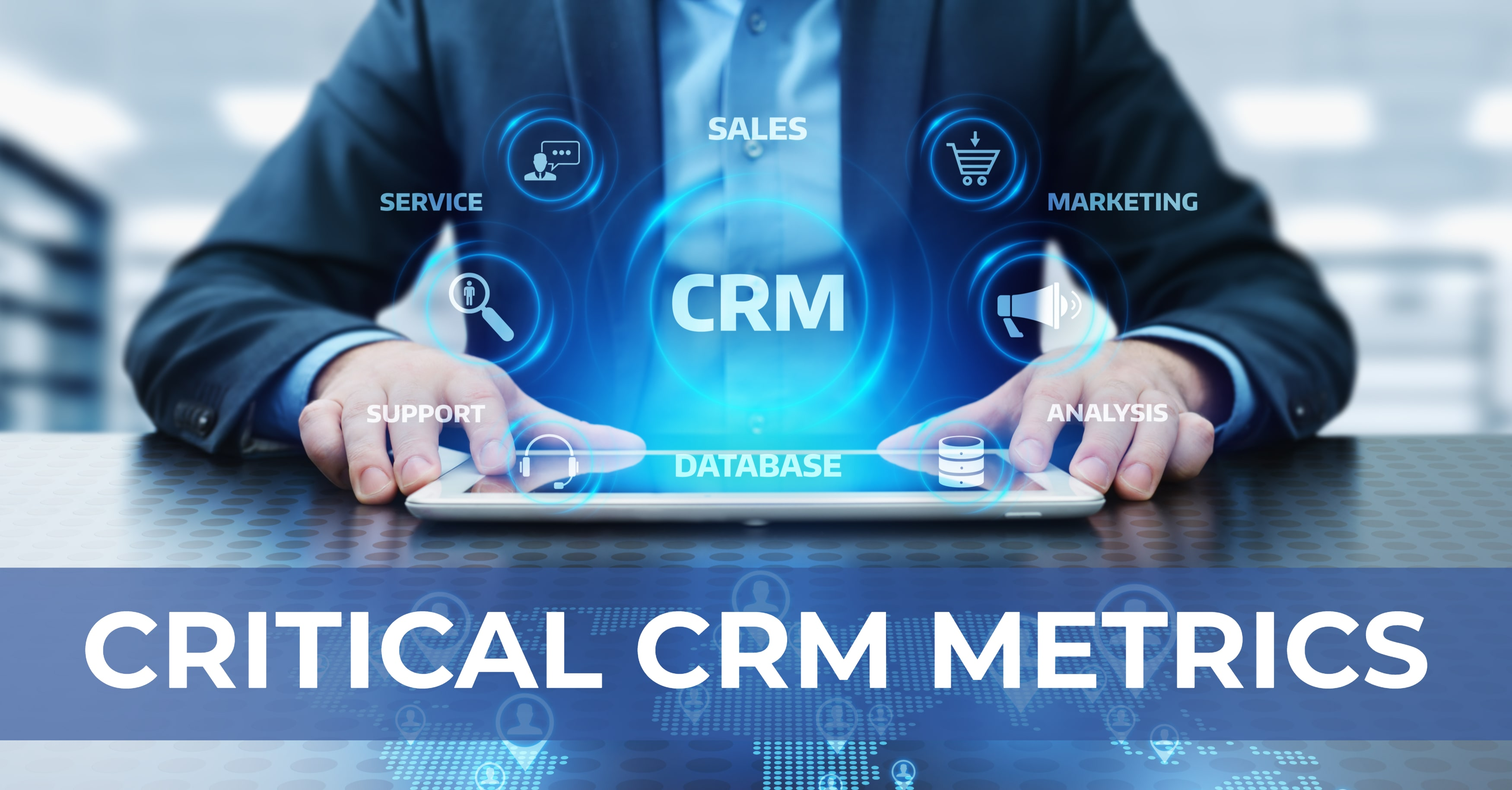 What CRM Data Should You Really Be Tracking?