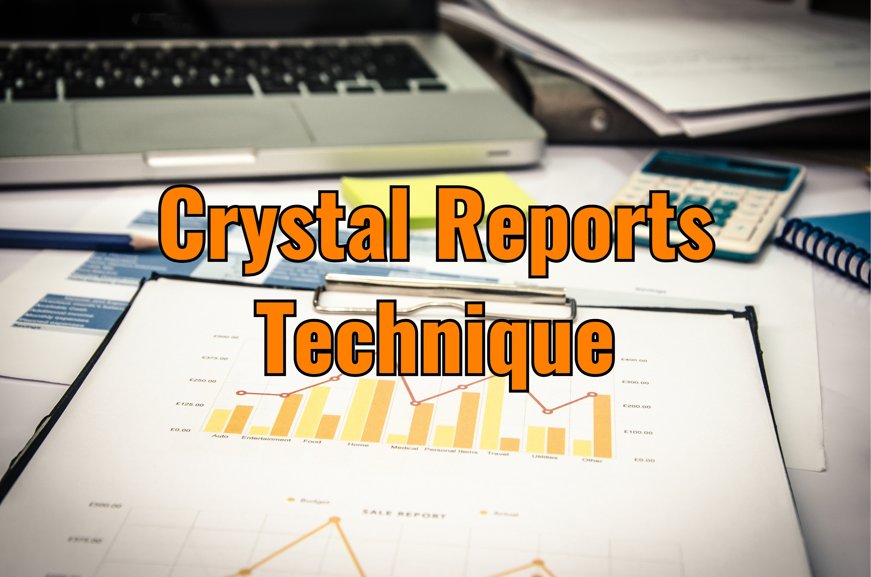 Crystal Reports Technique: Passing Data from Subreport to Parent