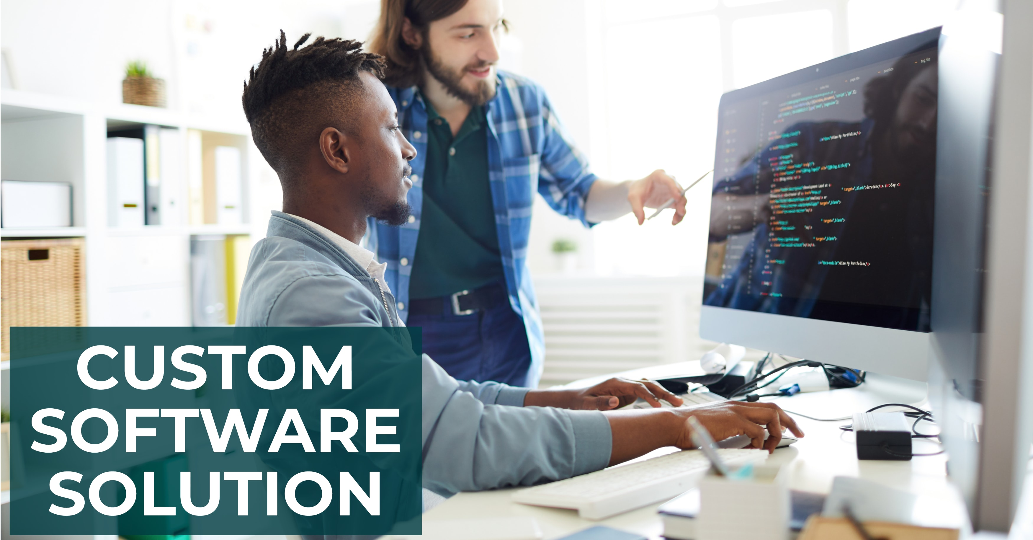 Does Your Business Need a Custom Software Solution?
