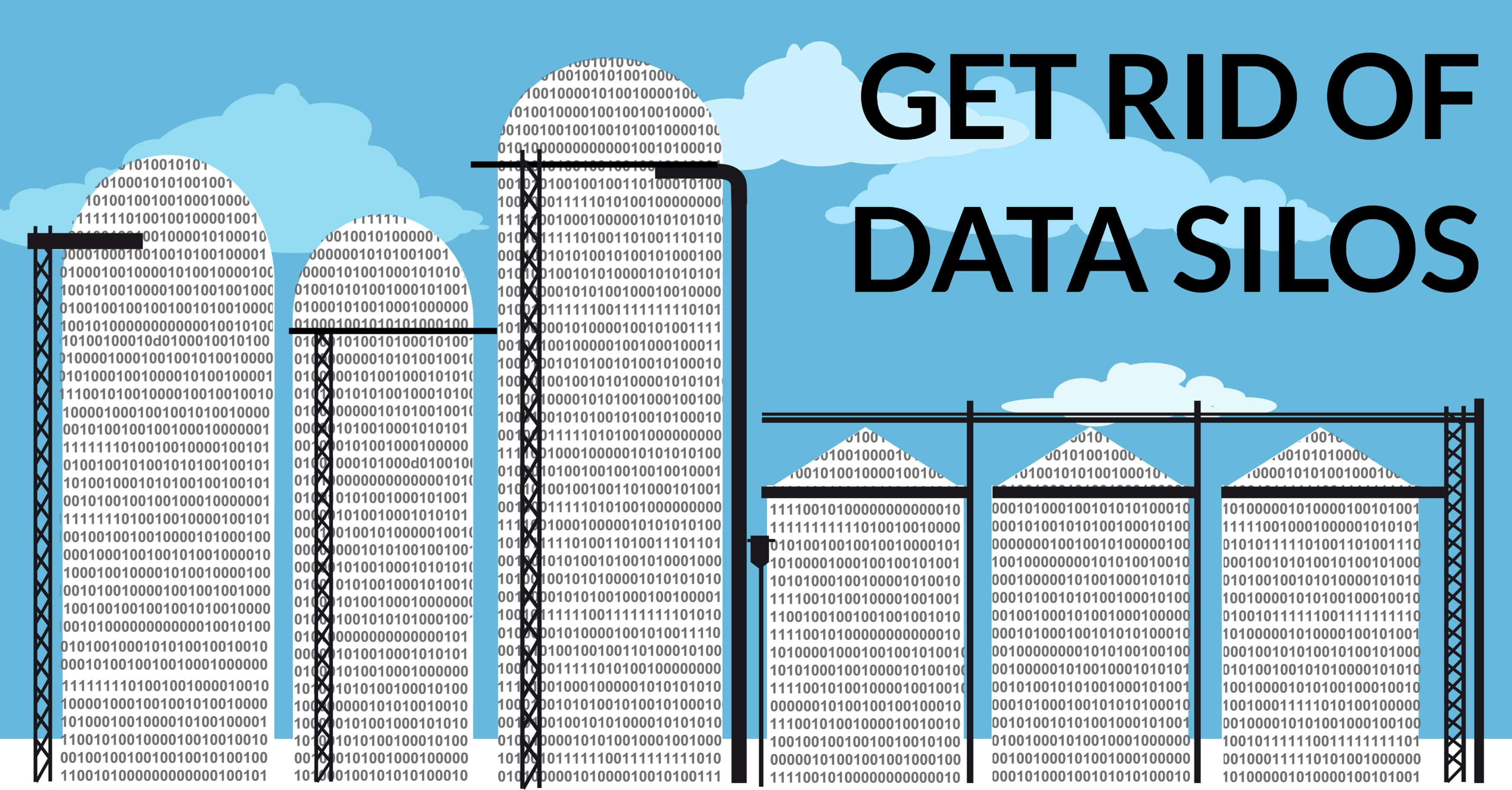 Don't Let Data Silos Ruin Your Business