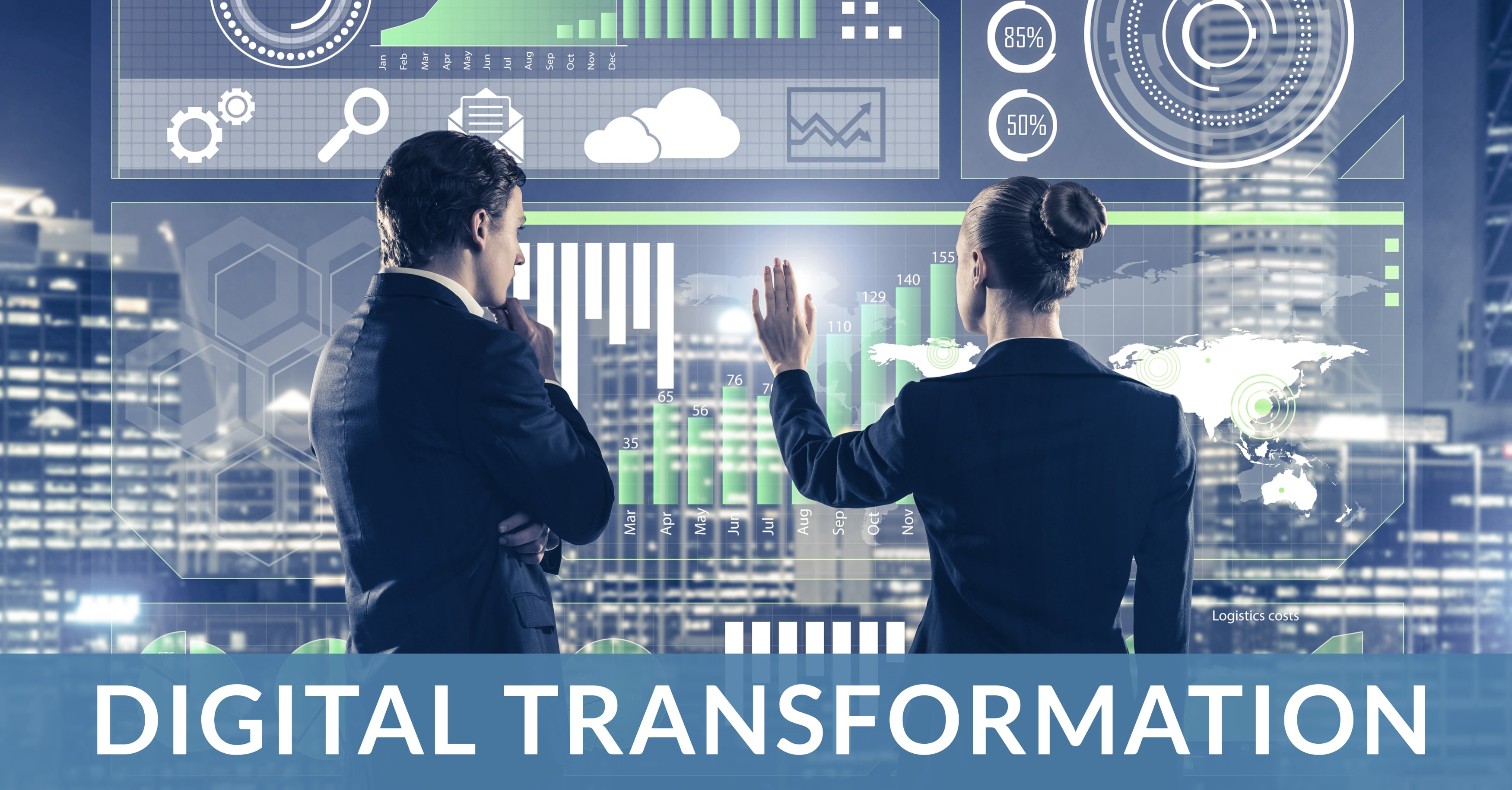 How to Avoid Digital Transformation Failure