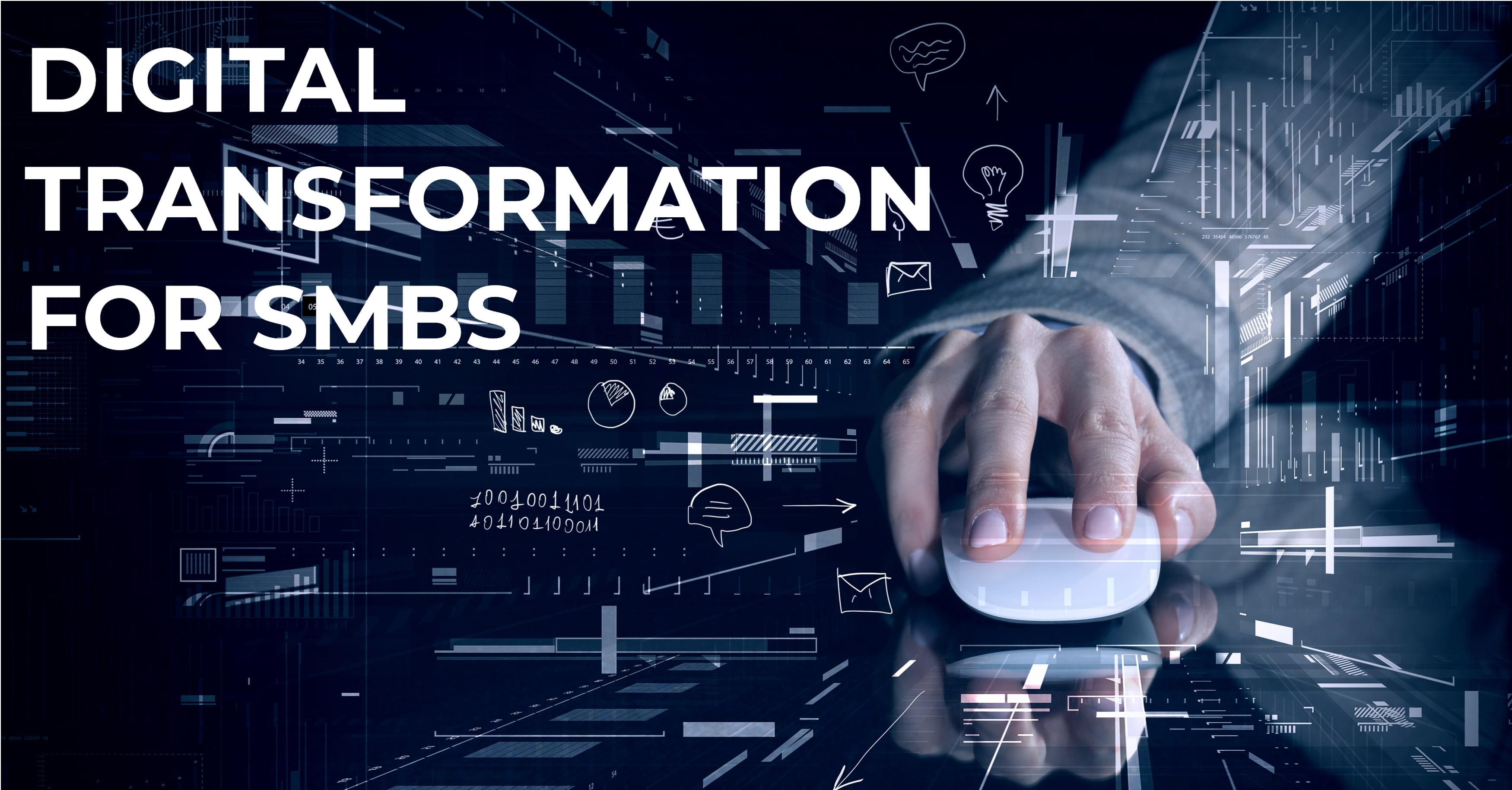 5 Tips for Effective SMB Digital Transformation