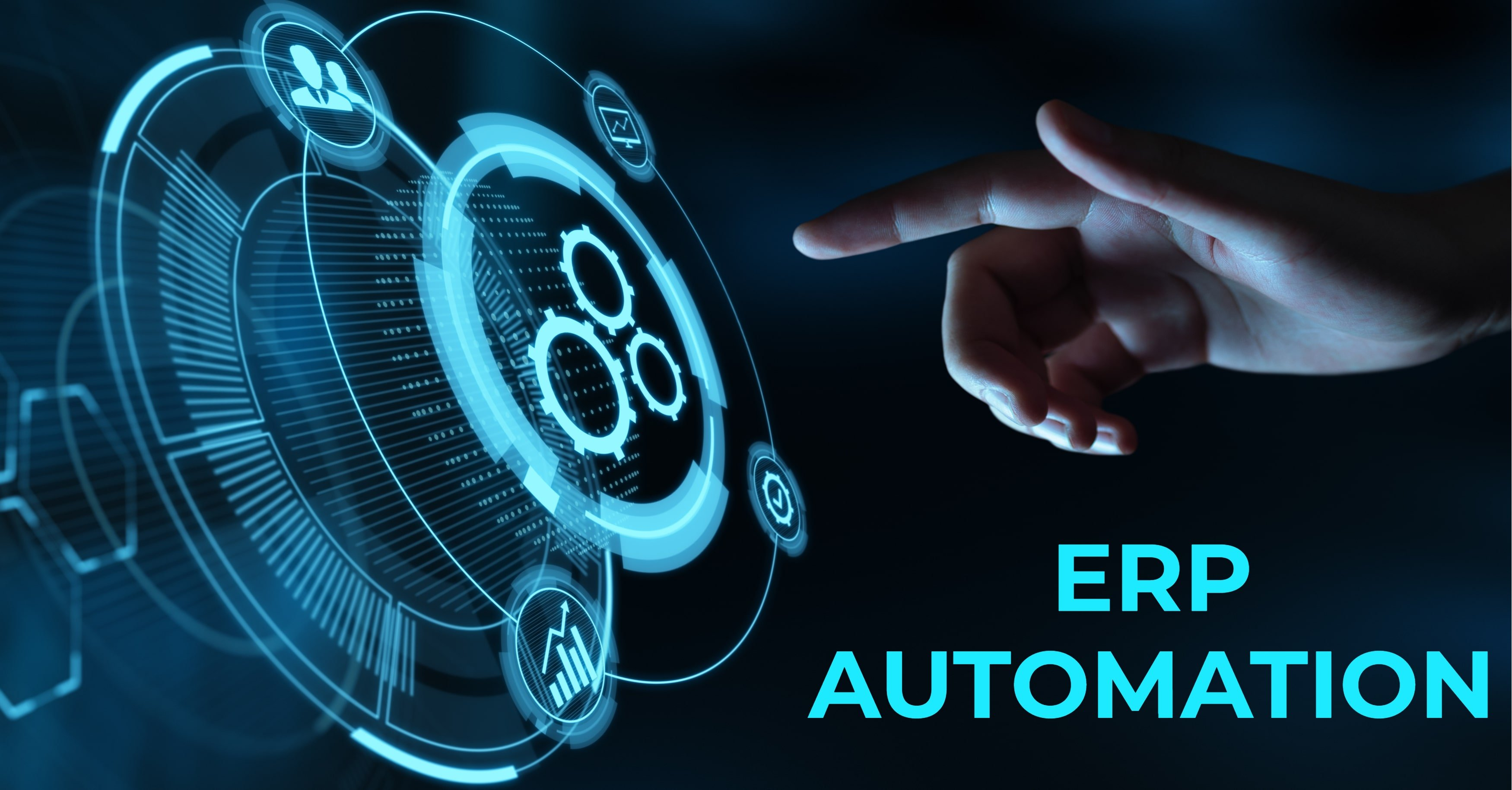 How Does ERP Reduce Manual Tasks?