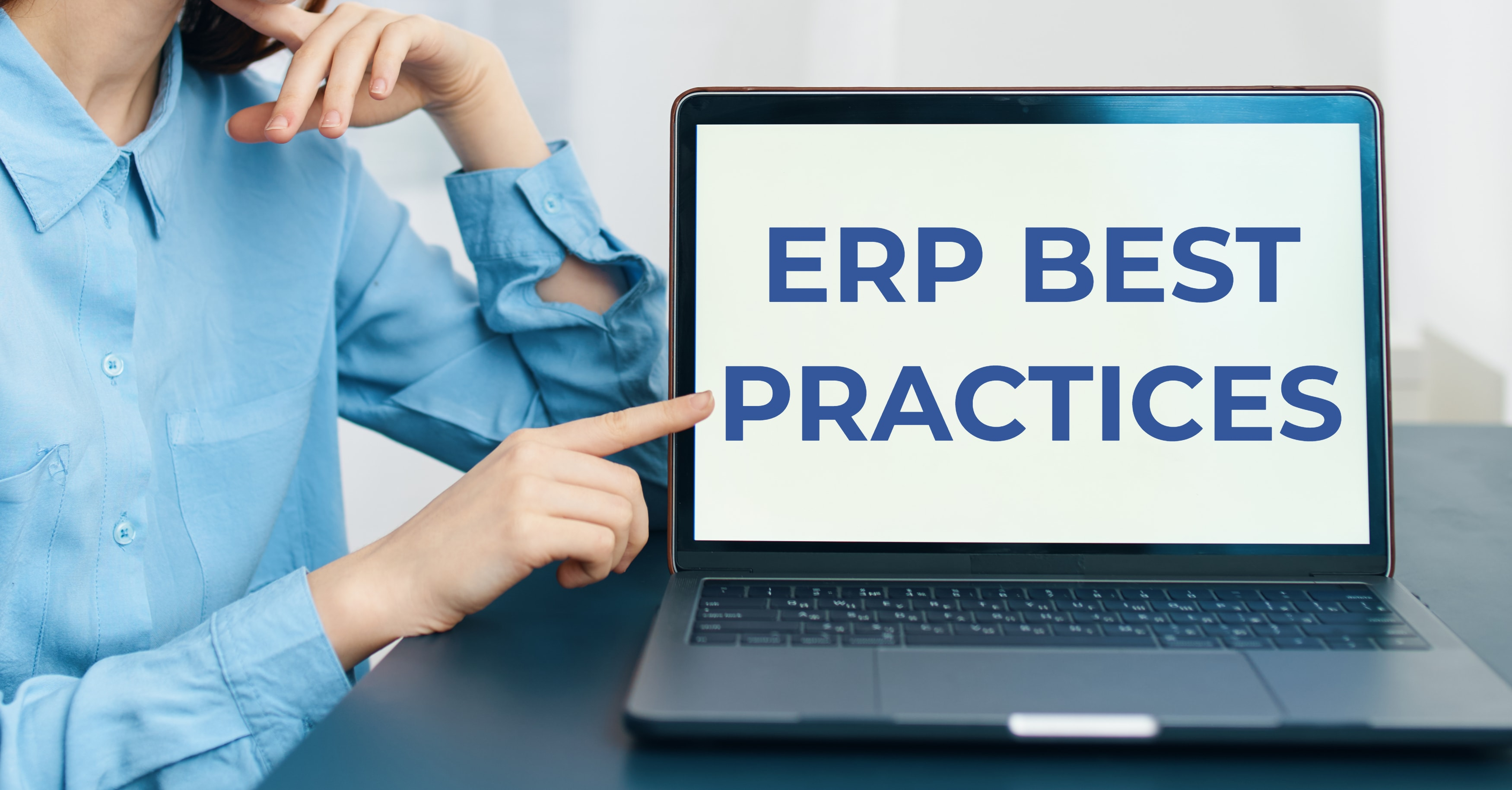 Epicor Insights 2019, Part 5: ERP Best Practices