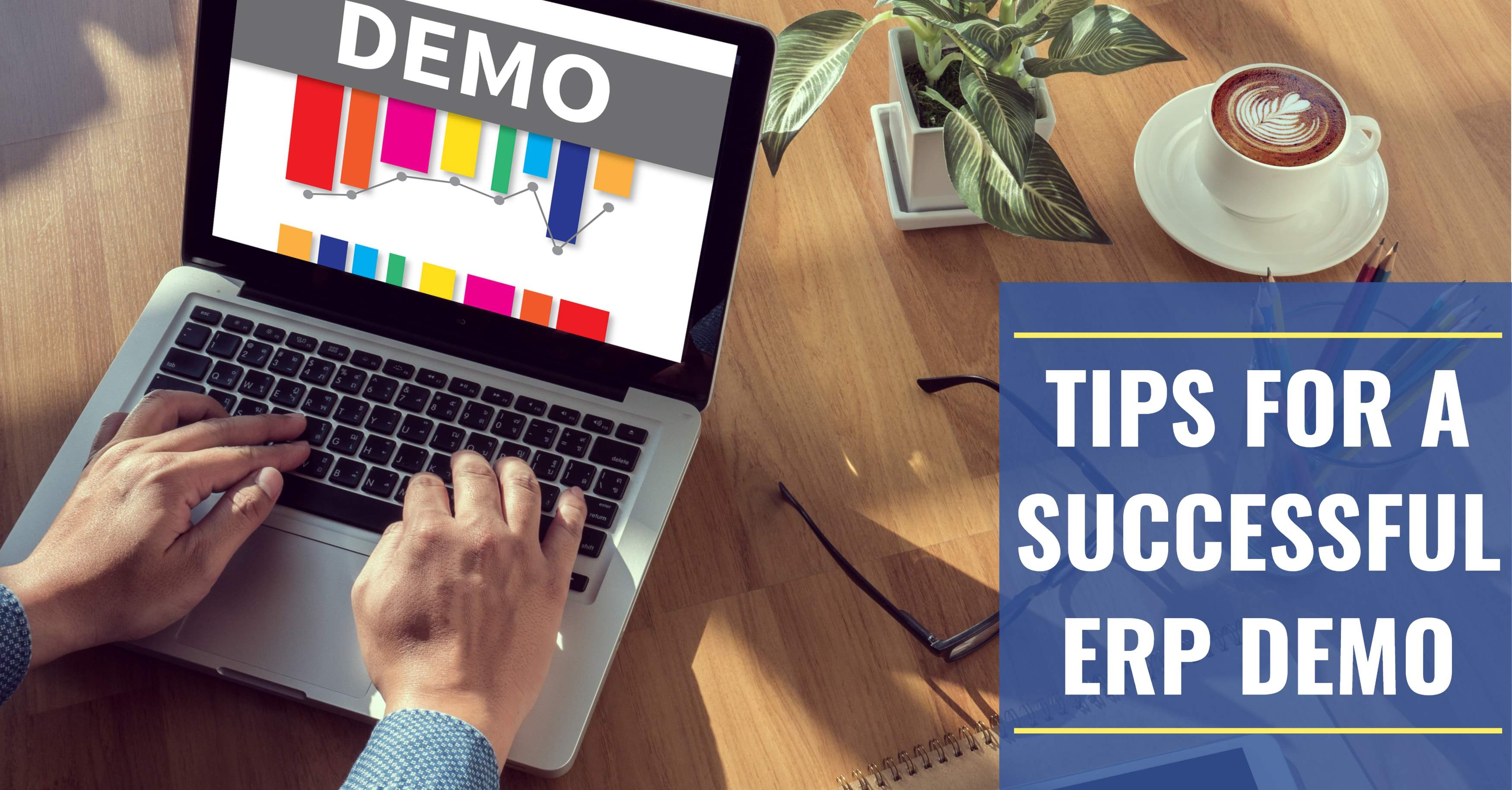 Tips for a Successful ERP Software Demo