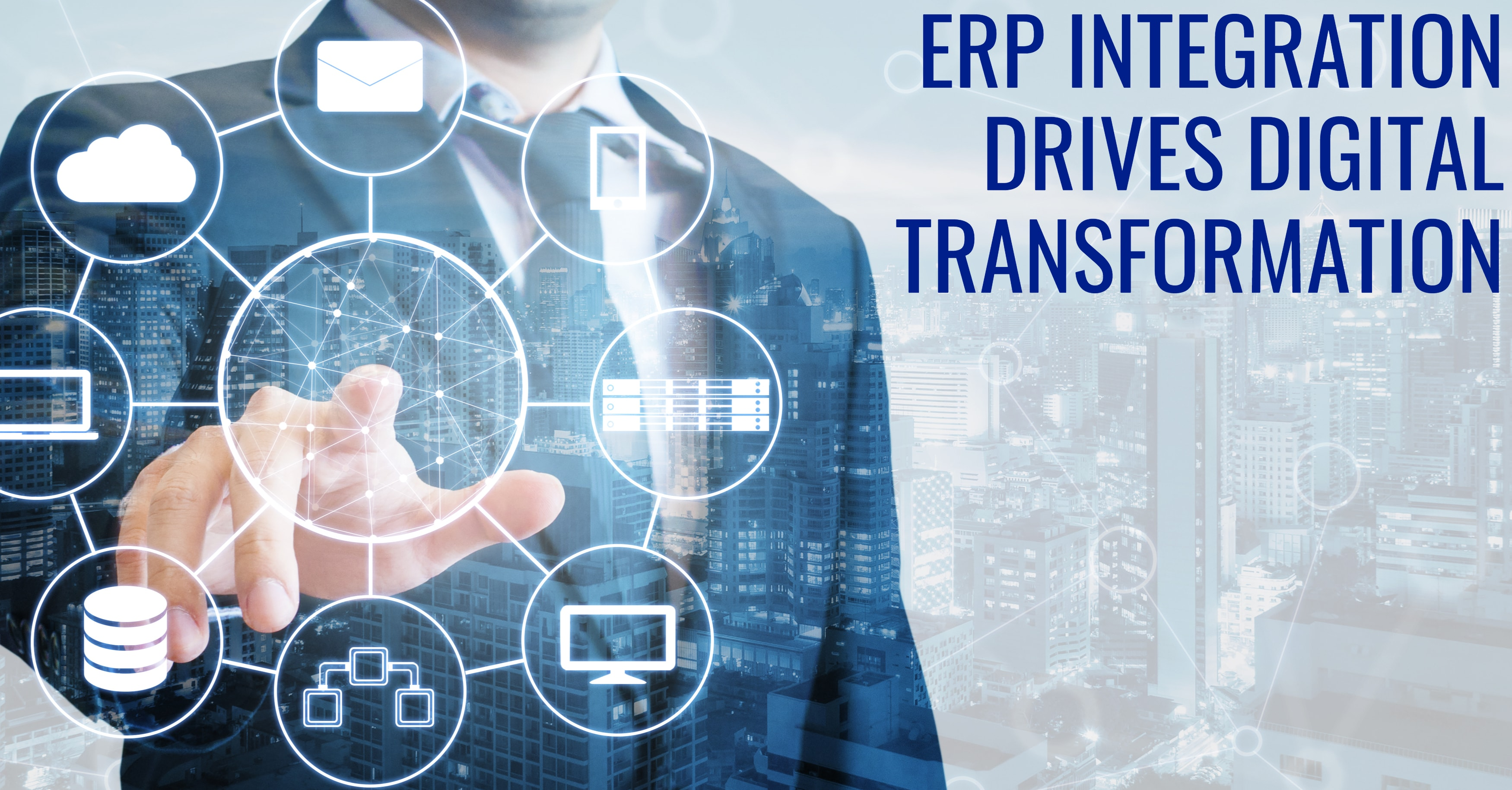 10 Ways ERP Integration Can Transform Your Business