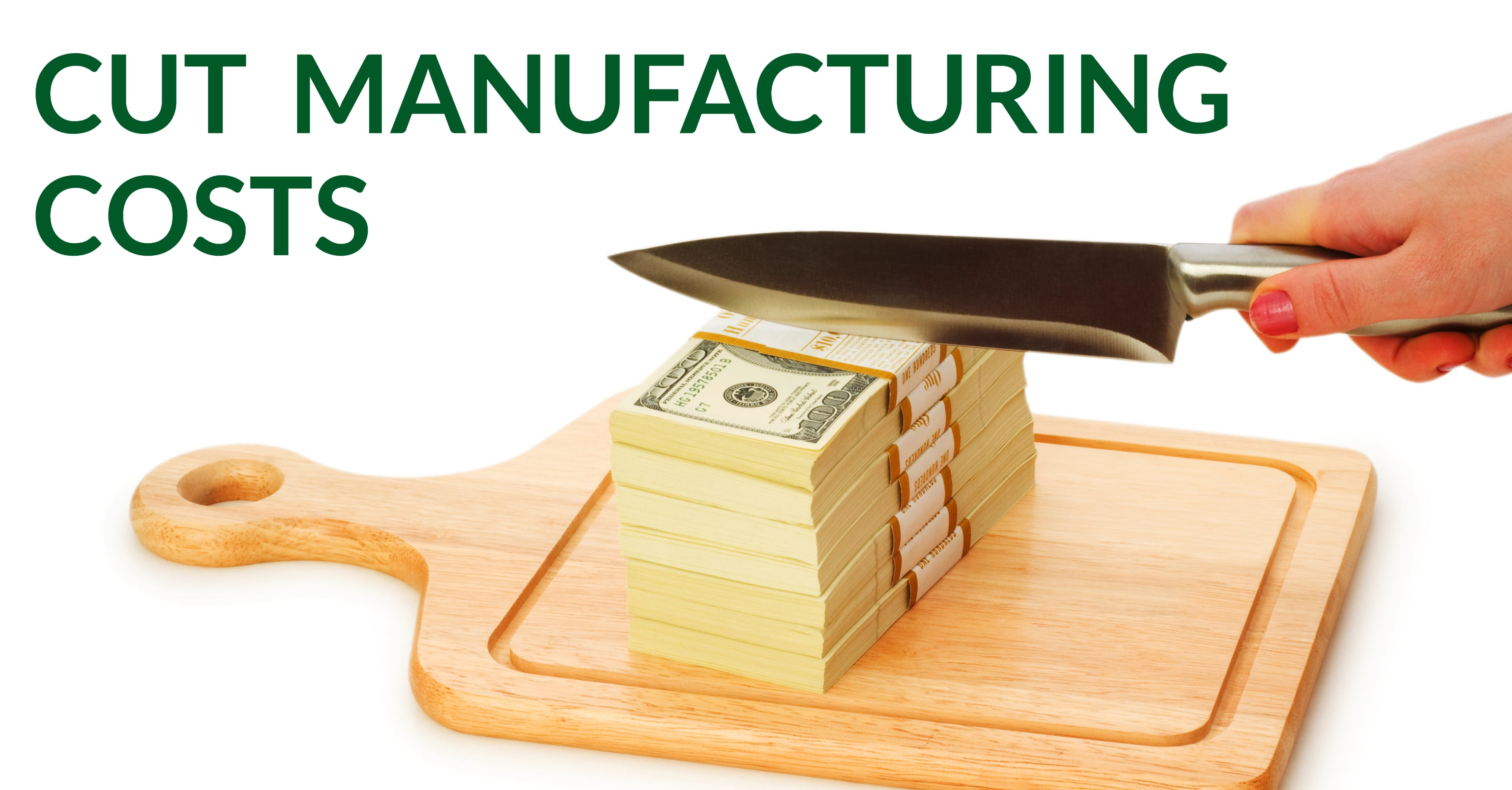 How Does ERP Reduce Manufacturing Costs?