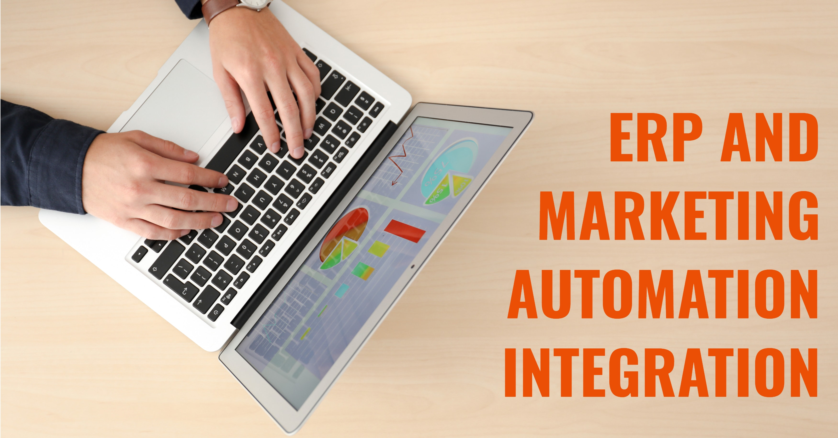 Unlock Growth: Connect ERP with Marketing Automation
