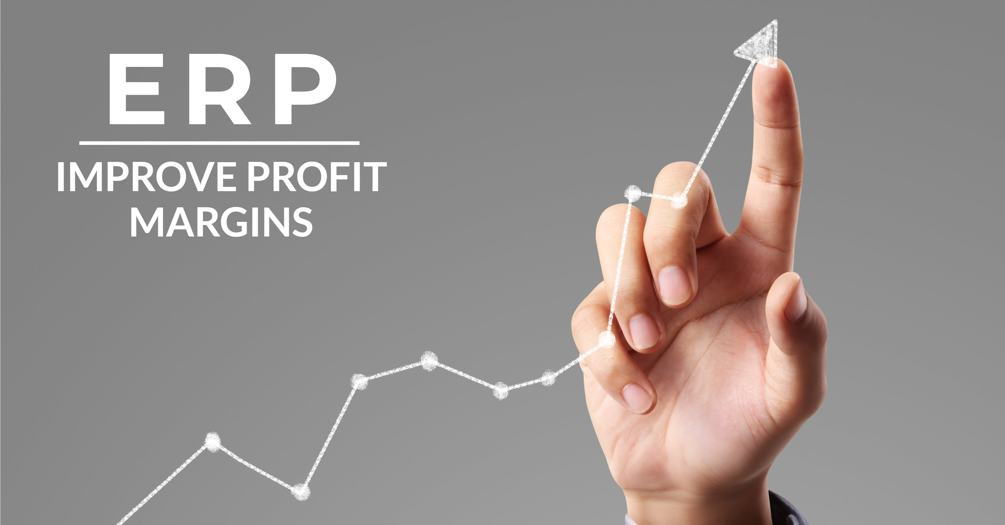 Improve Profit Margins with ERP Software