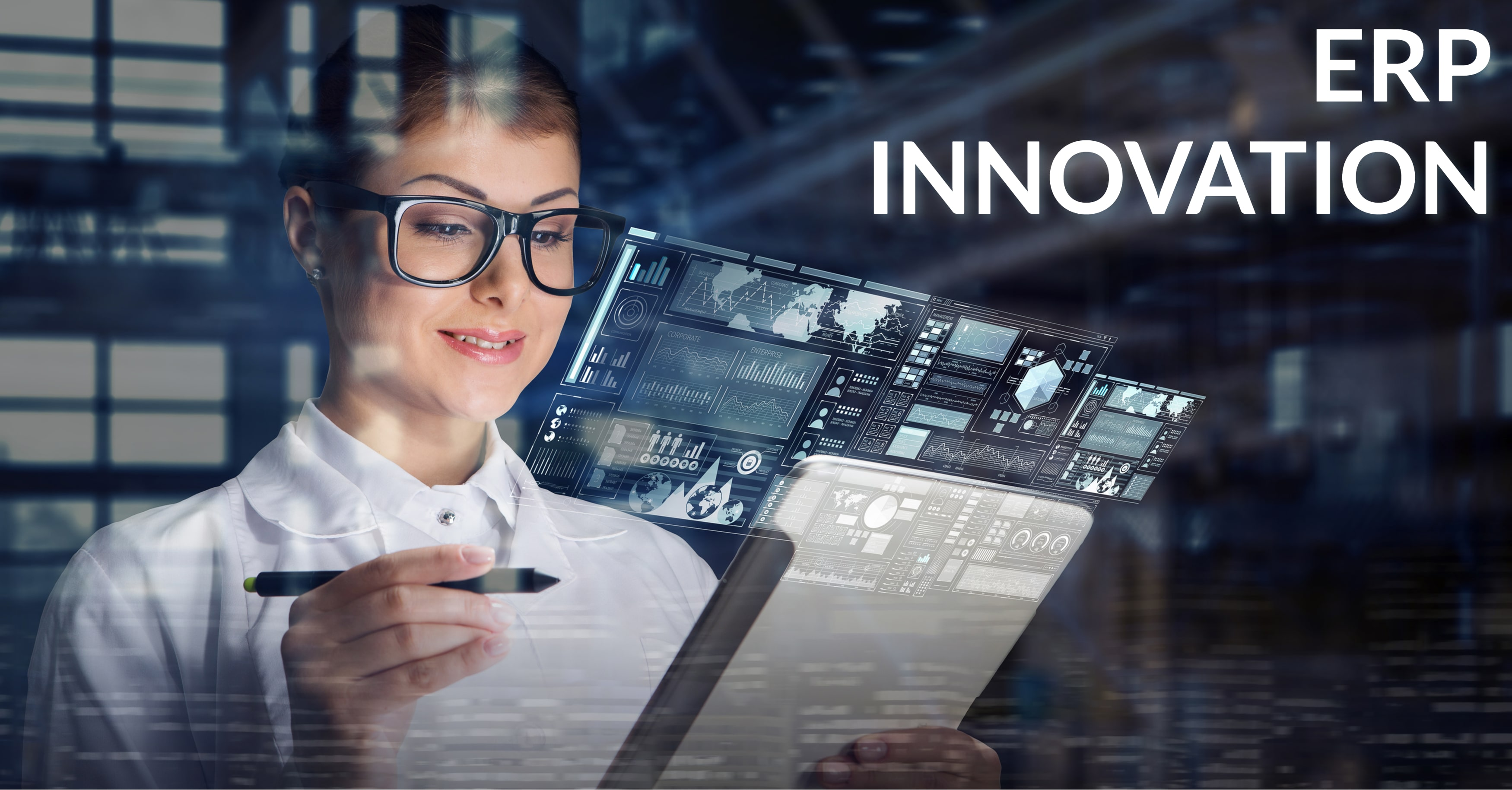 How to Capitalize on ERP Innovation