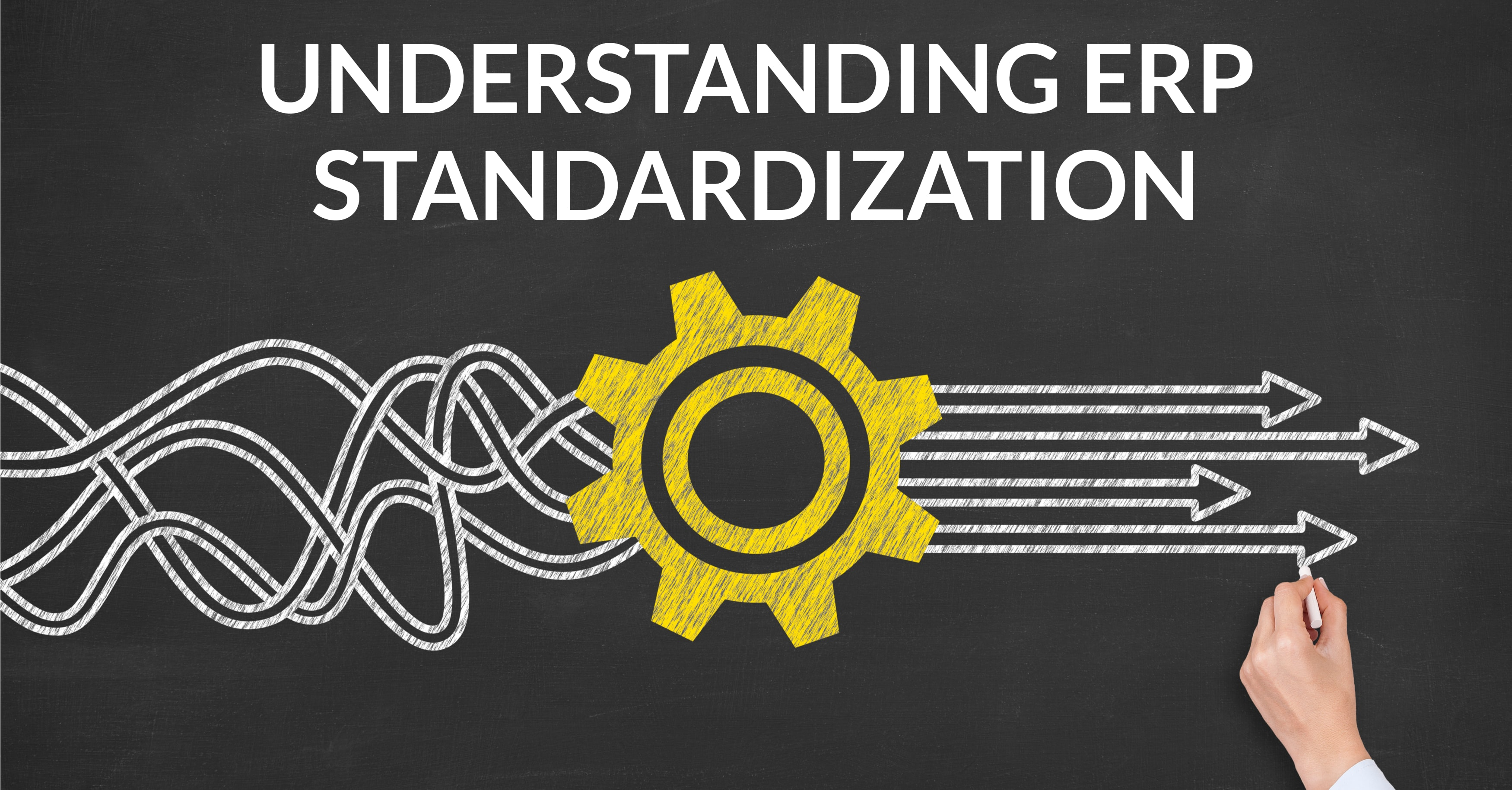 What Manufacturers Need to Know About ERP Standardization
