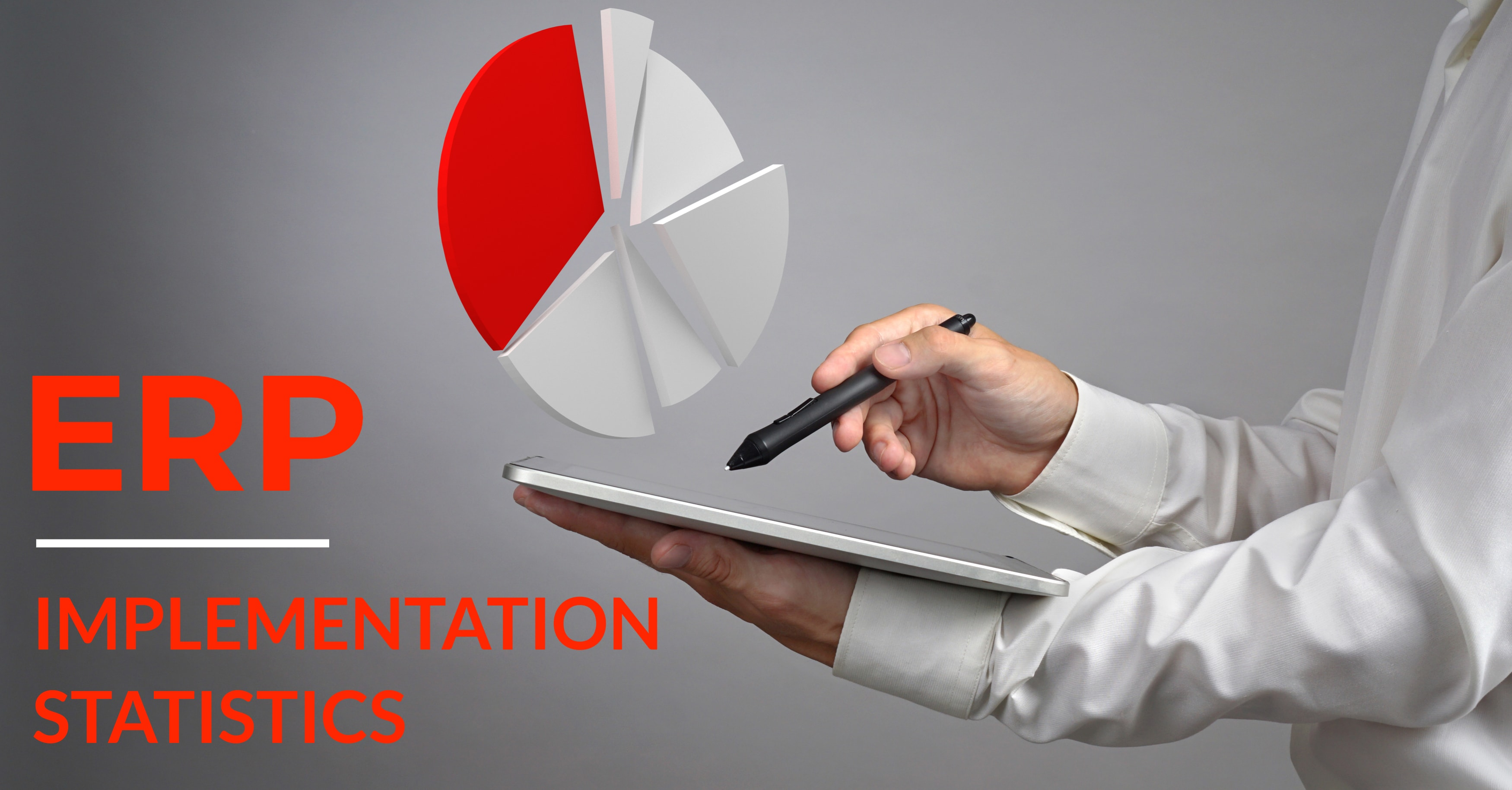 Behind the Numbers: ERP Implementation Statistics