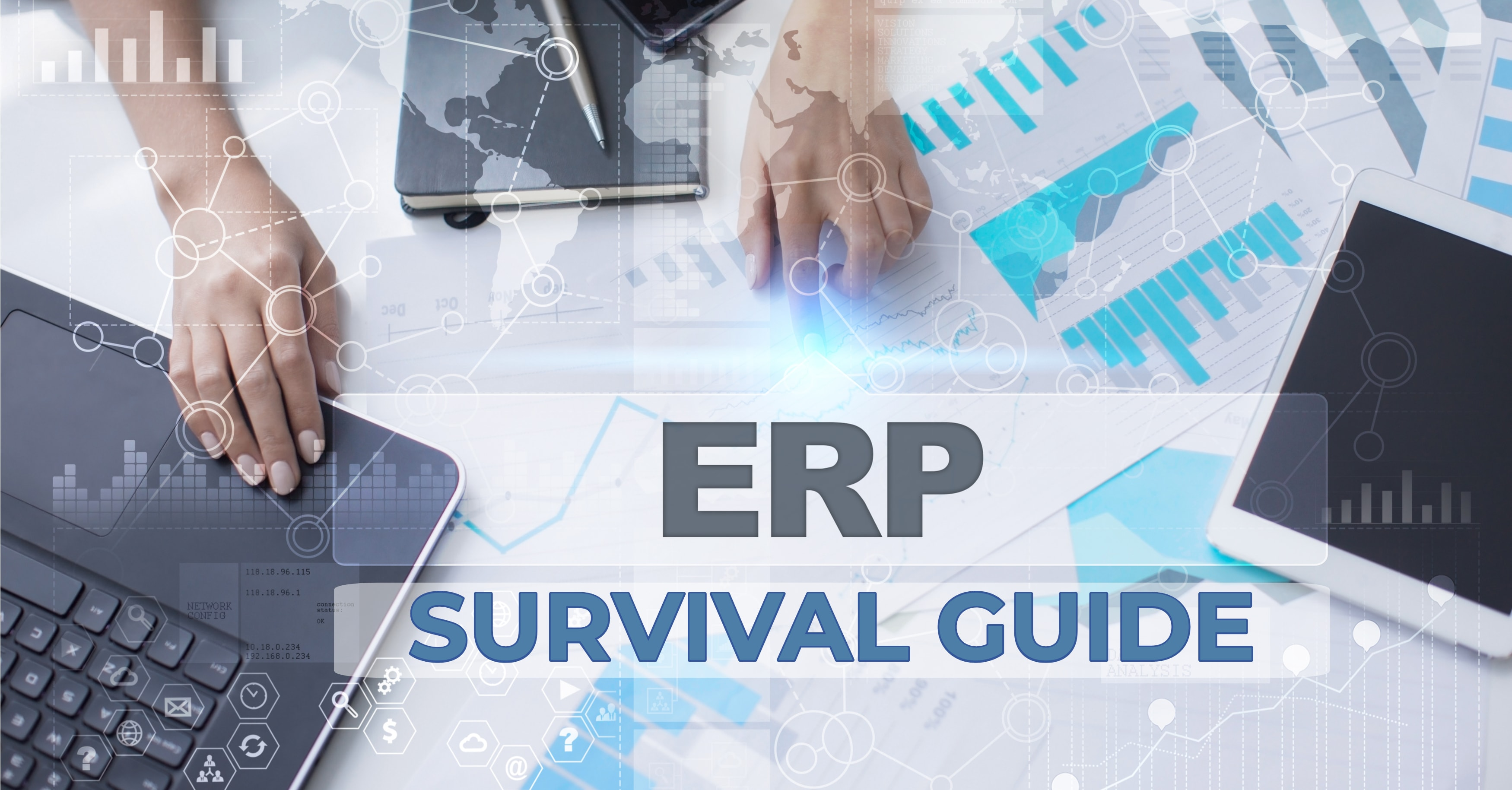 ERP Implementation Survival Guide