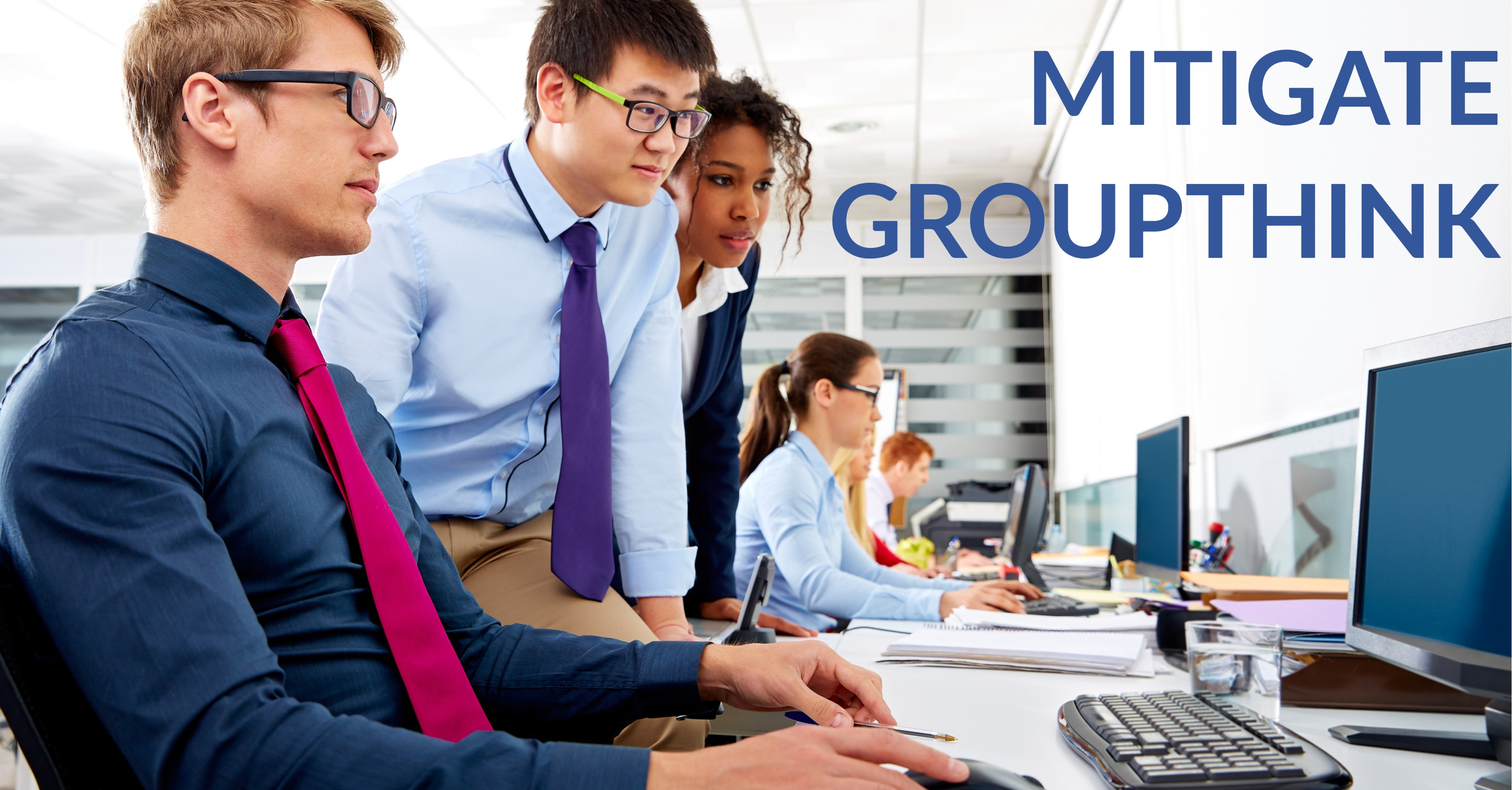 Mitigating Groupthink in Your Software Project