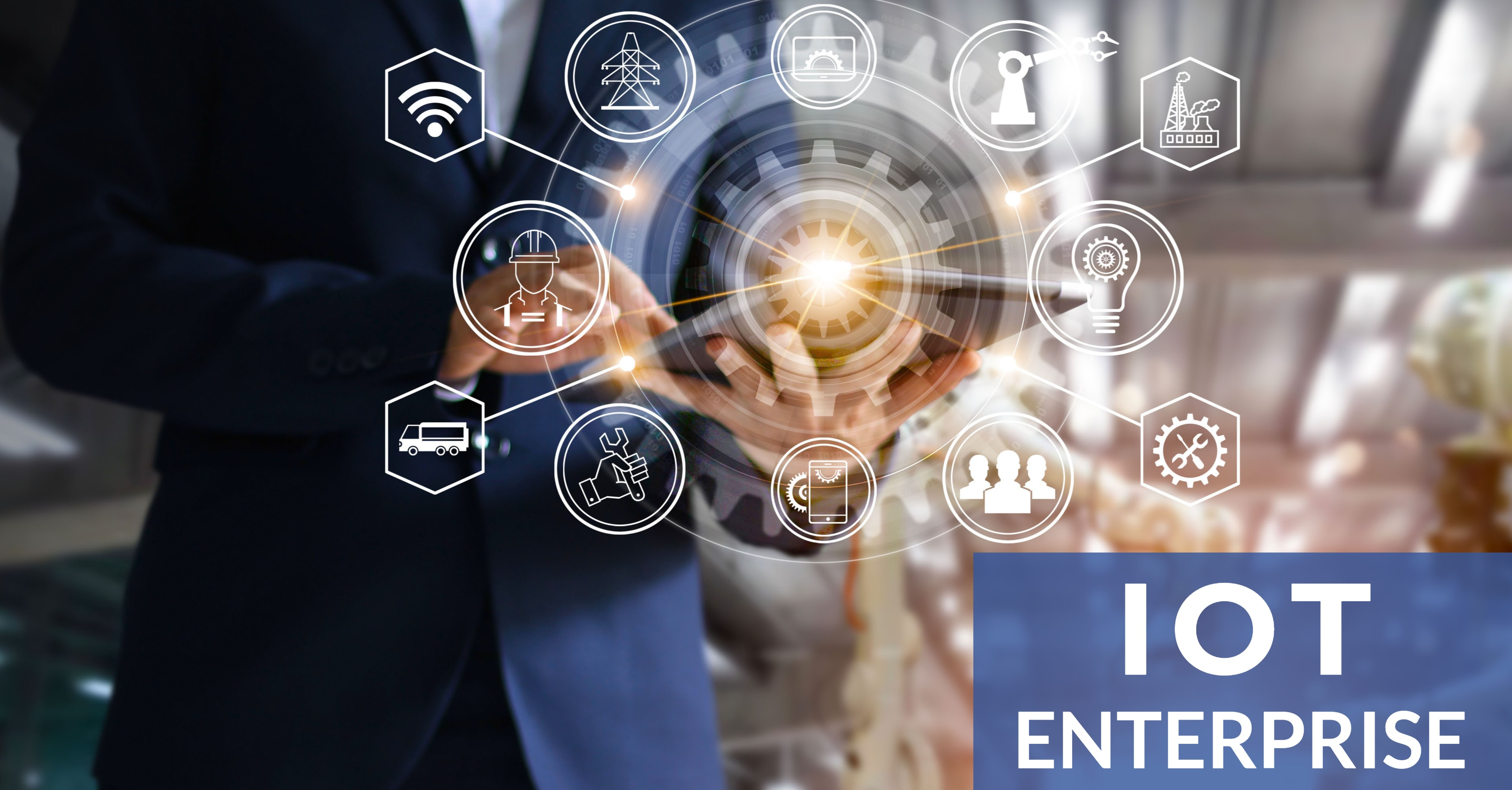 Your Business Needs to Become an IoT Enterprise