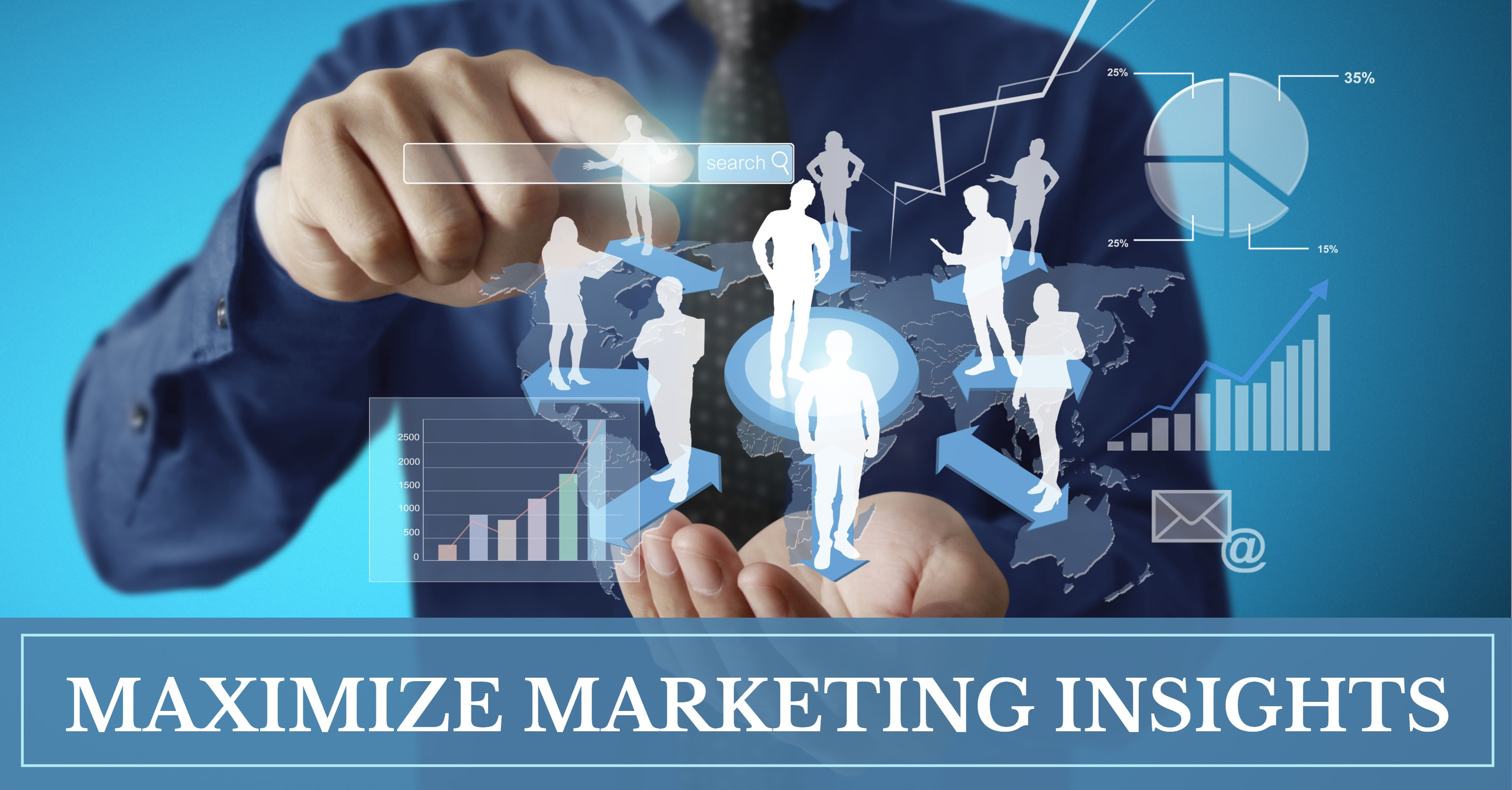How to Maximize Marketing Insights