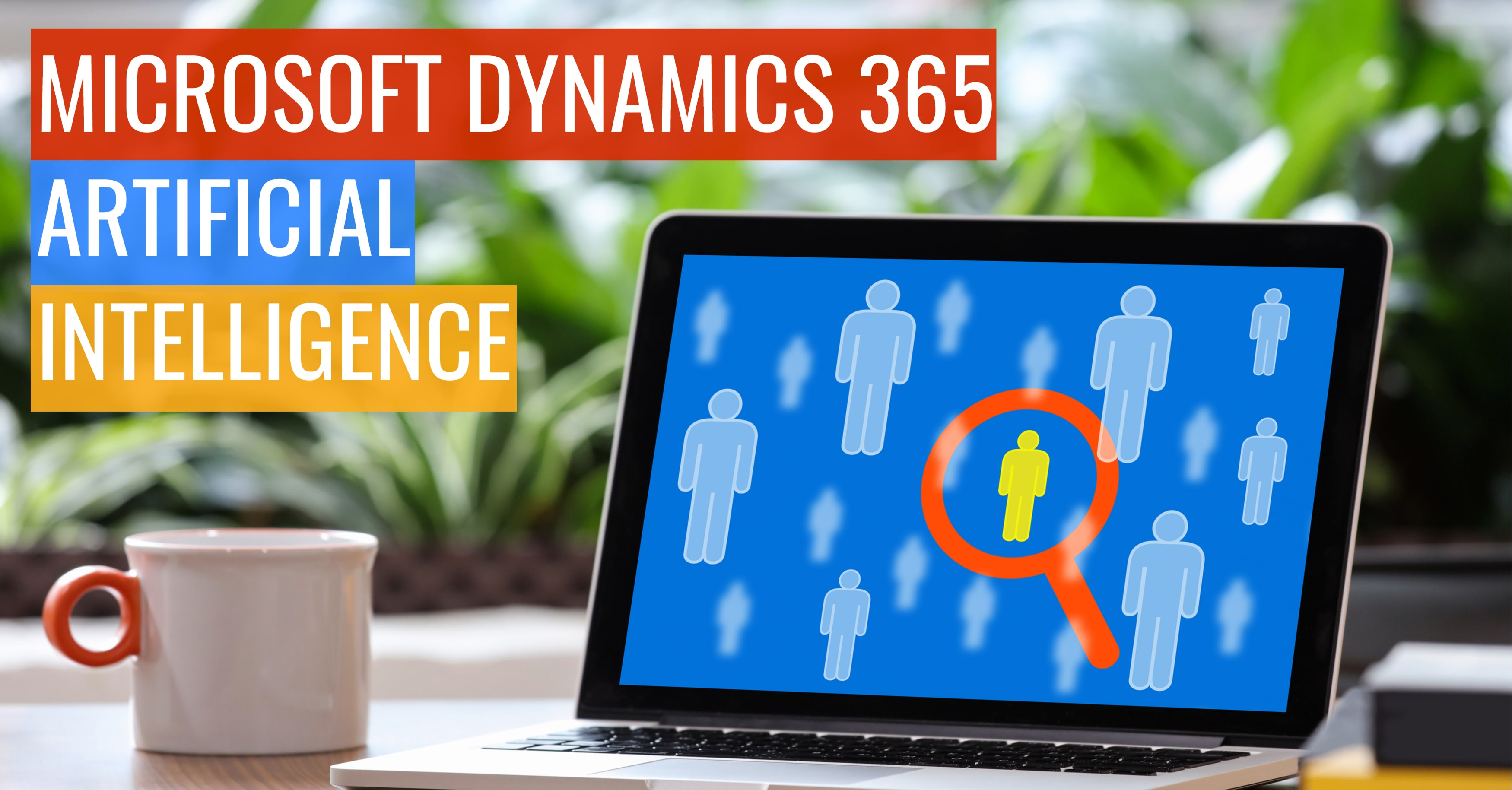 Microsoft Dynamics 365 Releases New AI Functionality