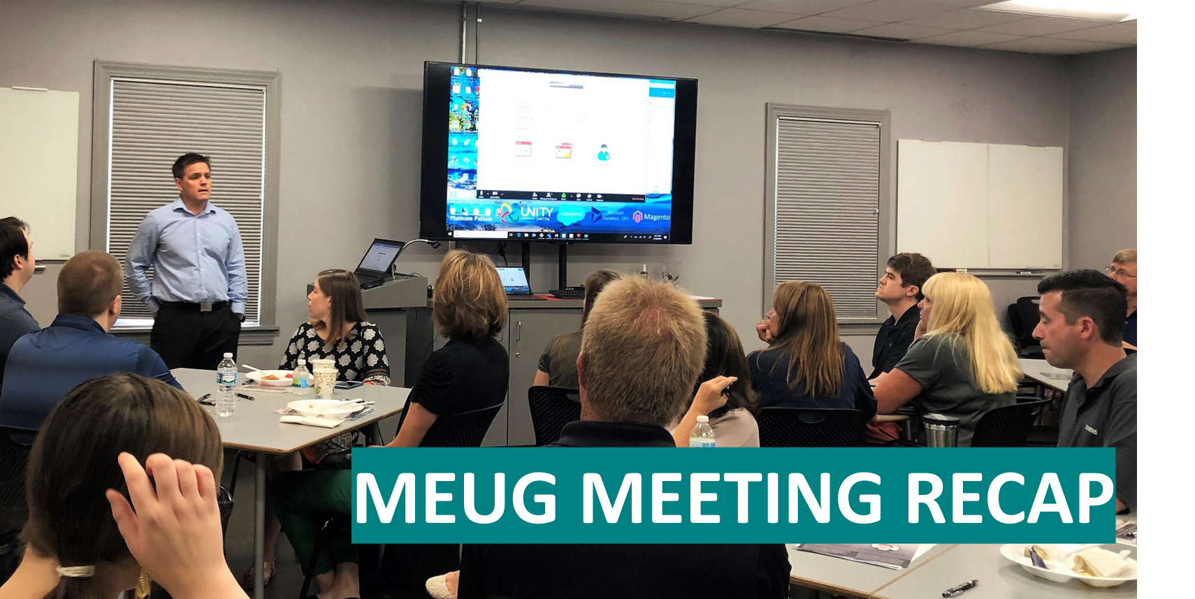 Midwest Epicor Users Group Meeting 7.18.2019