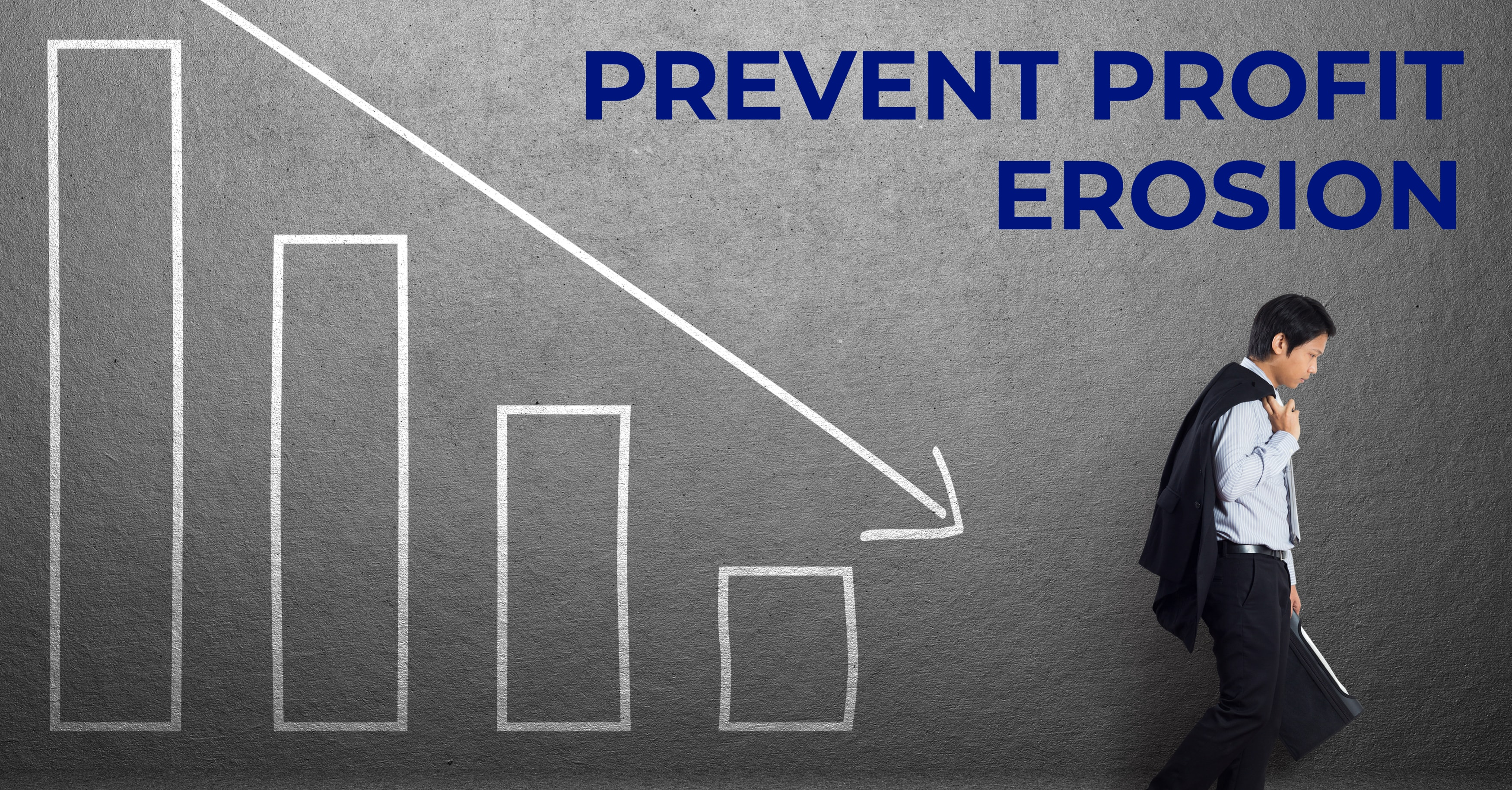 How Can ERP Prevent Profit Erosion?