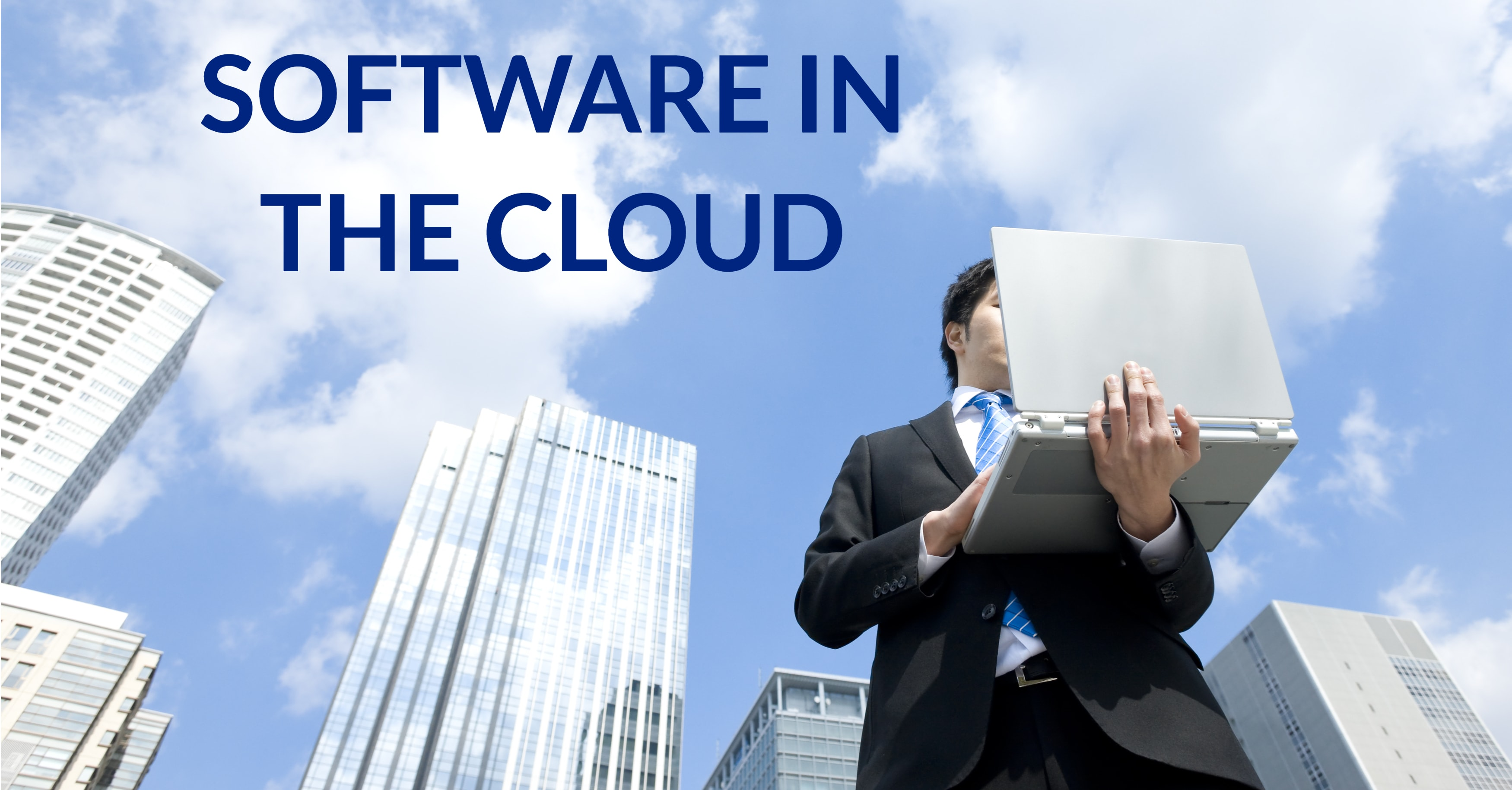 How to Host Software in the Cloud
